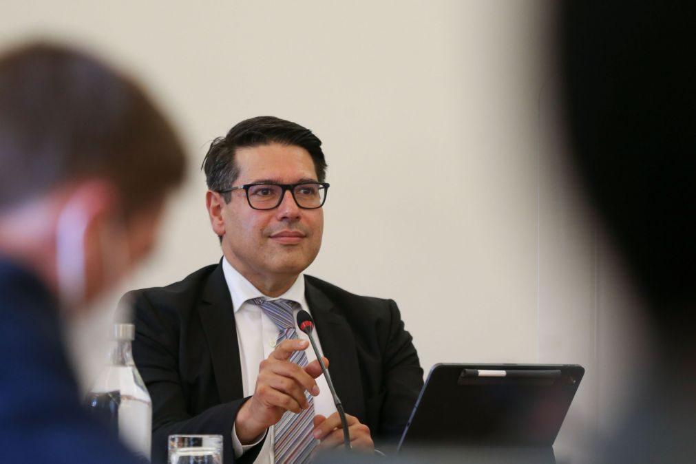 Novo Banco: Mourinho Félix diverge do TdC quanto à falta de transparência