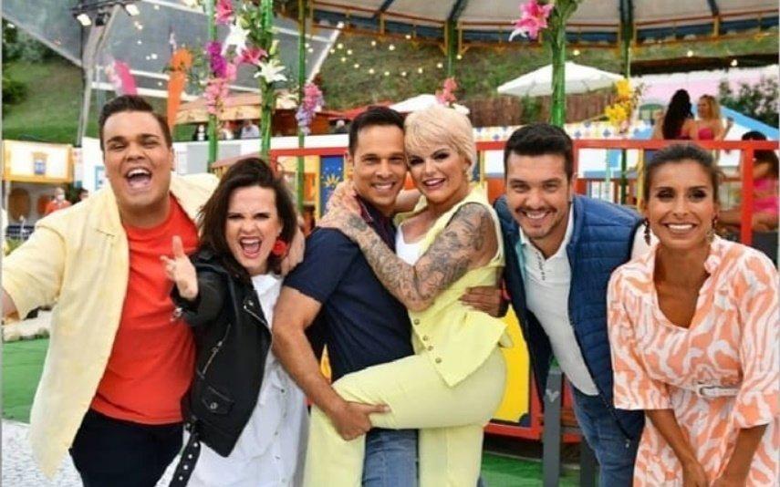 Somos Portugal TVI faz mudanças no programa! Saiba quem entra e quem sai (Exclusivo)
