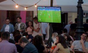 Euro2020: Bélgica e Rússia protagonizam o jogo 'grande' do segundo dia
