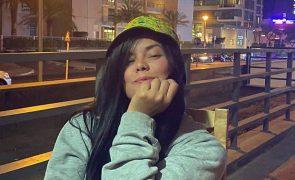 Angélica Jordão internada em estado grave