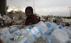 Pandemia aumenta trabalho infantil e deixa mais longe erradicação em 2025