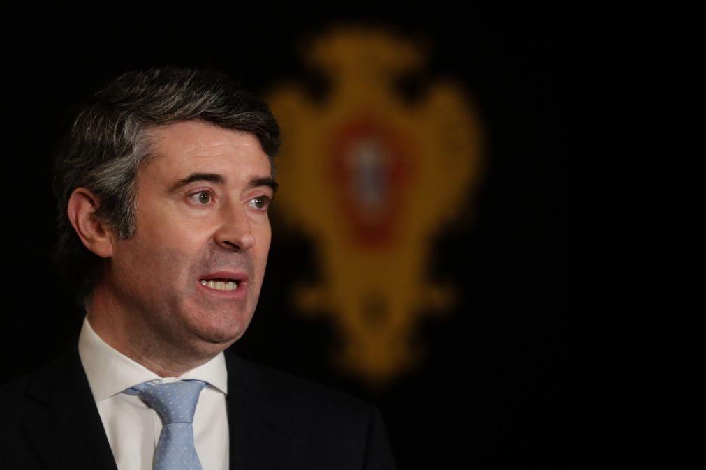 Autárquicas: Secretário-geral adjunto do PS declina candidatura à Câmara do Porto
