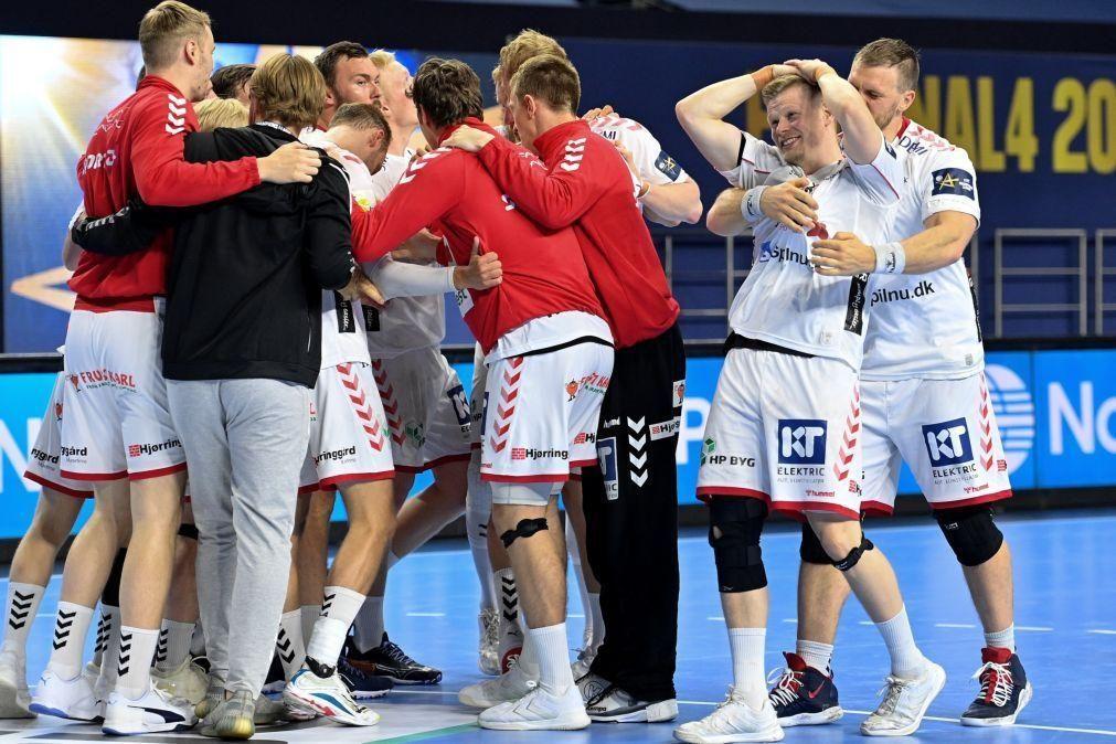 Aalborg vence Paris Saint-Germain e está na final da Liga dos Campeões de andebol