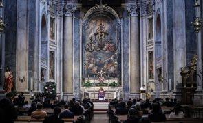 Óbito/António Torrado: Cerimónias fúnebres têm início domingo na Basílica da Estrela