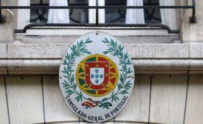 Consulado-geral de Paris recebe todas as semanas pedidos de ajuda de portugueses