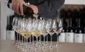 Associações de Macau 'casam' vinho e gastronomia lusa para 'vender' Portugal