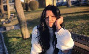 Angélica Jordão Tem alta hospitalar após internamento em estado grave