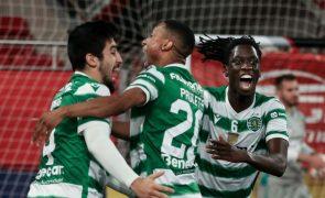 Sporting vence na Luz e sagra-se campeão português de futsal pela 16.ª vez