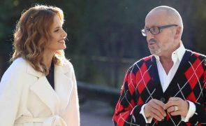 """Manuel Luís Goucha sobre futuro de Cristina Ferreira na TVI: """"Não é diretora para o resto da vida"""""""