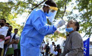 Covid-19: Timor-Leste regista a 19ª morte de pessoa infetada