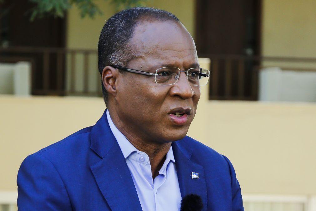 Covid-19: PM de Cabo Verde anuncia Orçamento Retificativo e pedido para aumentar défice