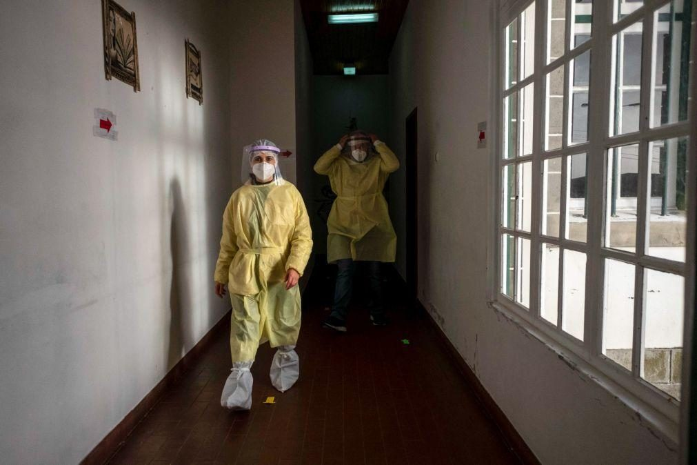 Covid-19: Açores contam hoje com 30 novos casos, 29 dos quais em São Miguel
