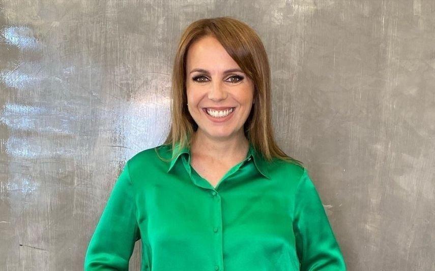 Tânia Ribas De Oliveira O significado por detrás do look verde de 370 euros | Fotos