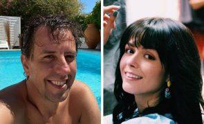 Ator Manuel Marques vive relação amorosa com Beatriz Barosa