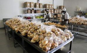 Angola abre concurso para gestão de supermercados que pertenciam a generais 'Kopelipa' e 'Dino'