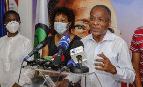 Oposição cabo-verdiana diz que novo Governo