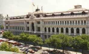 Banco de Espanha revê em alta previsão de crescimento do país para 6,2% em 2021