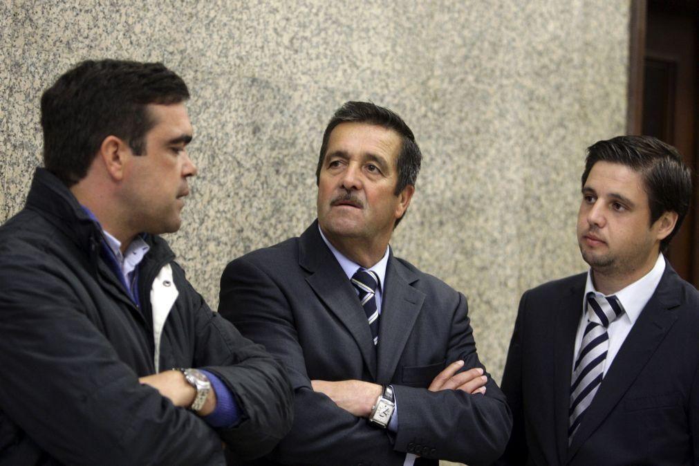 Face Oculta: Sobrinho de Manuel Godinho entregou-se às autoridades para cumprir pena de prisão