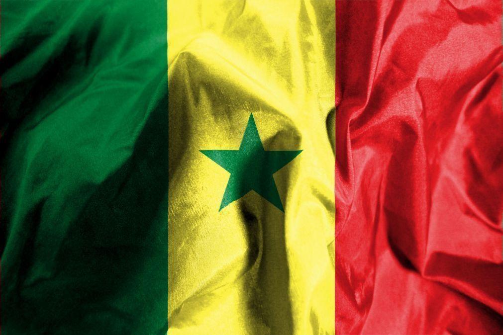 Senegal anuncia tomada de bases rebeldes junto à fronteira com a Guiné-Bissau