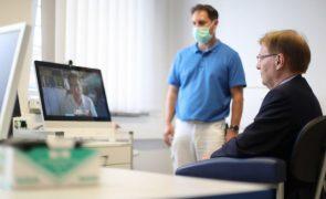 Portugal e São Tomé e Príncipe alargam serviço de telemedicina à gastroenterologia