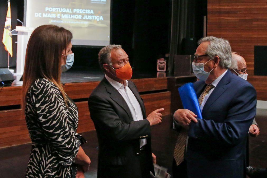 Costa Andrade alerta que punir falta de transparência pode ter