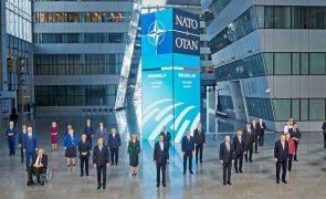 China, Rússia, cooperação com a UE e Afeganistão entre as prioridades da NATO