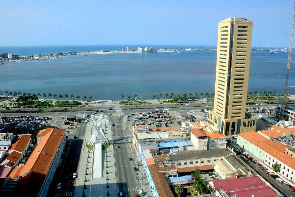 UNITA bastante preocupada com elevado índice de criminalidade em Angola