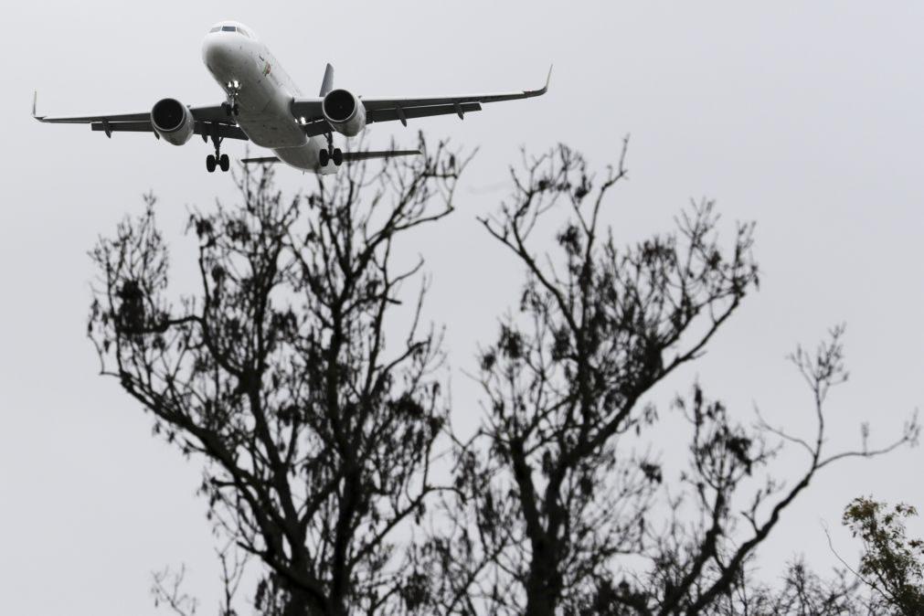 Covid-19: Azores Airlines cancela 10 ligações entre Toronto e Açores em junho e julho