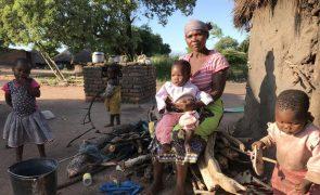 Moçambique/Ciclones: Famílias vão receber segunda tranche de subsídio pós-Idai