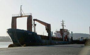 Exportações cabo-verdianas de conservas e peixe congelado caíram 42,2% até março