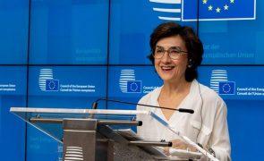 UE/Presidência: Reforma da PAC dá