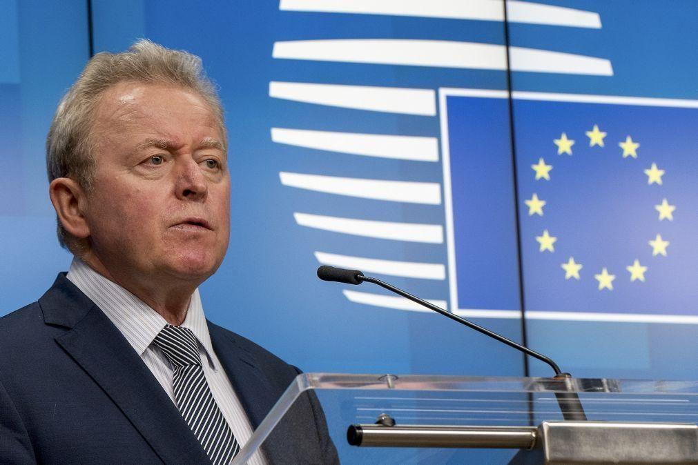 UE/Presidência: Comissário junta-se às vozes optimistas sobre acordo na PAC este mês