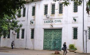 ONG denuncia rede de exploração sexual de reclusas por guardas de cadeia de Maputo