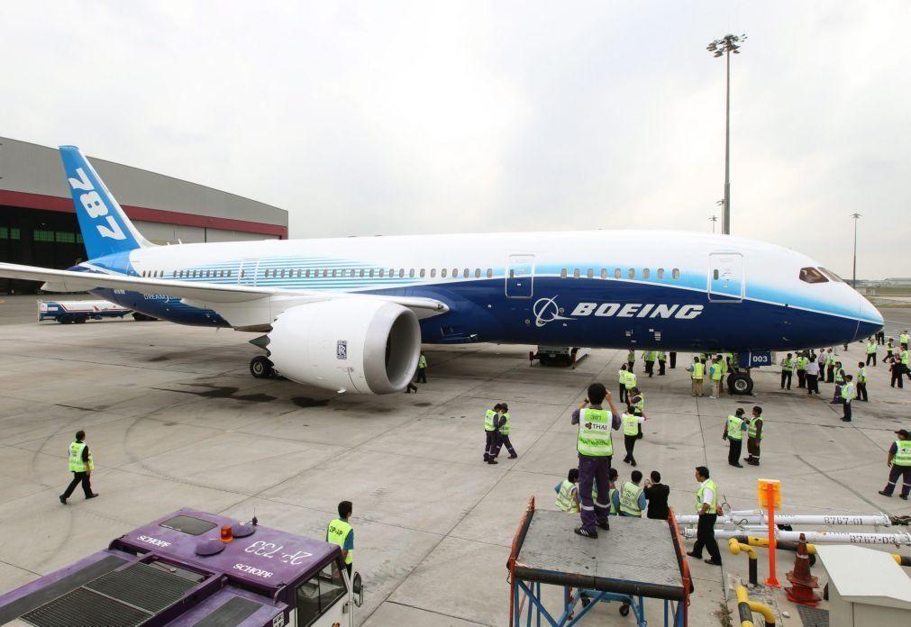 UE e EUA chegam a acordo e suspendem taxas por disputa entre Airbus e Boeing