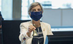 UE/Presidência: Ministros da Saúde acordam posição sobre reforço do papel da EMA