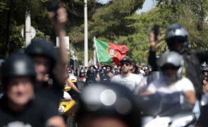 'Motards' portugueses vão para a estrada para ajudar hospital em Moçambique