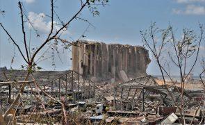 Mais de 50 ONG exigem investigação da ONU às explosões no porto de Beirute