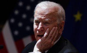 UE/EUA: Europeus explicaram a Biden