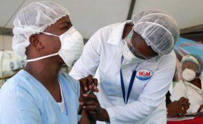 Covid-19: Mais uma morte e 83 novos casos em Moçambique