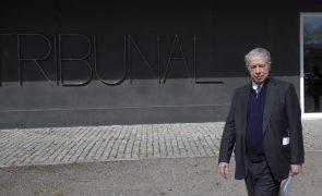 BES: Relação rejeita pedido de recusa da juíza do BESA/Eurofin e considera invocações de Salgado