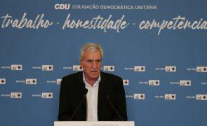 PCP quer redução do preço do passe intermodal de 40 para 30 euros