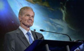Brasil adere ao programa espacial Artemis e participará em missões da NASA