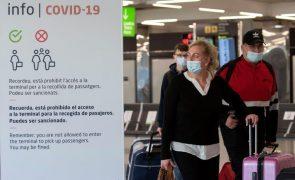 Covid-19: Espanha regista 3.432 novos casos e 62 mortes nas últimas 24 horas