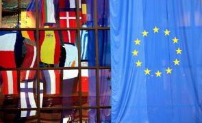 UE/Presidência: Bruxelas lança