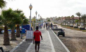 Covid-19: Cabo Verde com mais 57 infetados em 24 horas