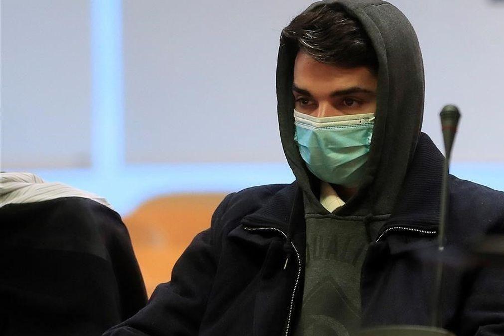 Canibal de Ventas condenado a 15 anos de prisão por esquartejar e comer a mãe