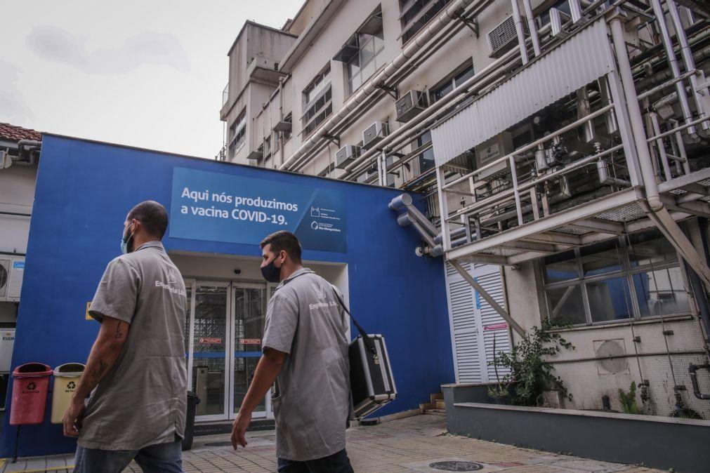 Covid-19: Brasil chega a 490 mil mortes e supera 17,5 milhões de casos