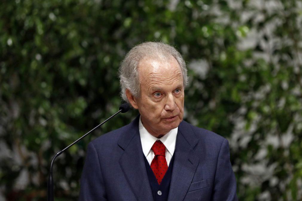 Governo atribui medalha de mérito cultural a Ilídio Pinho