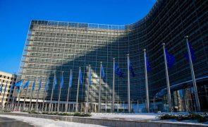 UE/Presidência: Comissão Europeia considera PRR português