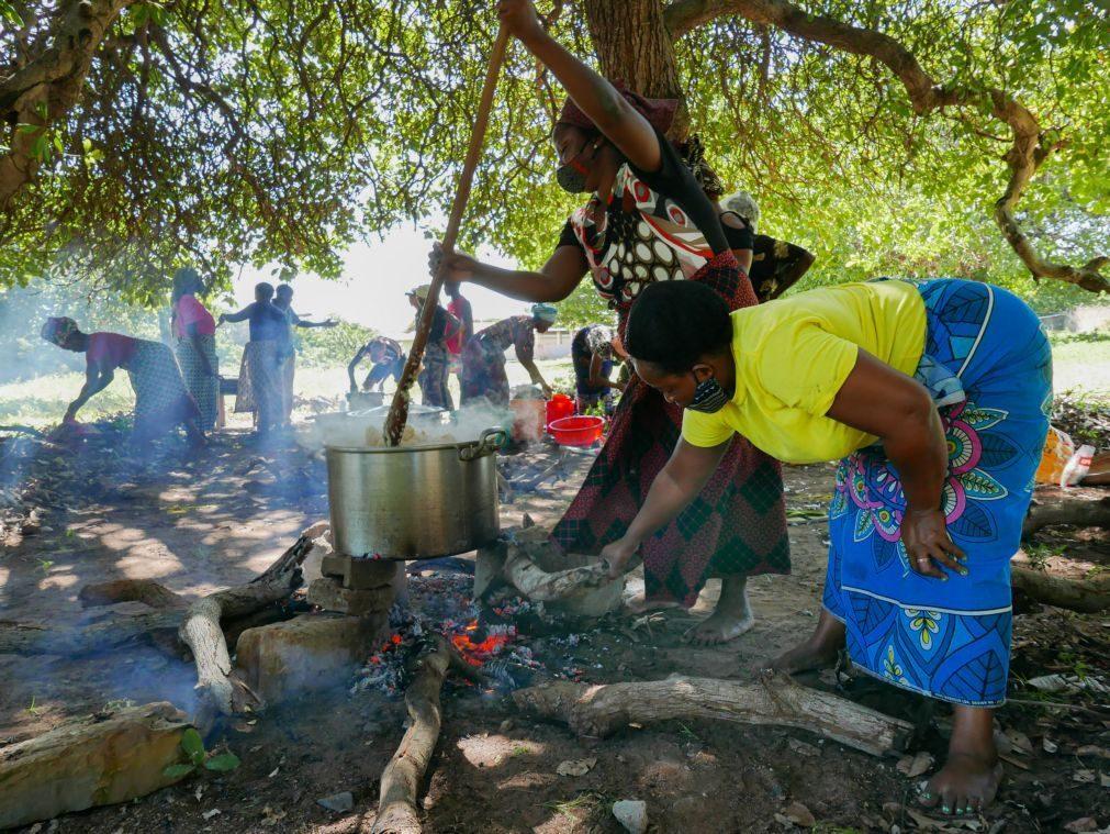 Moçambique/Ataques: Conflito continua a agravar-se, alerta a ONU